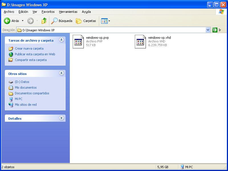 Como migrar nuestro sistema operativo a una máquina virtual