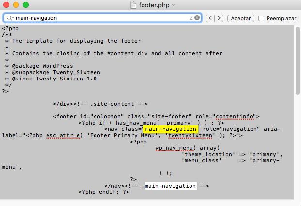 Errores W3C Validator