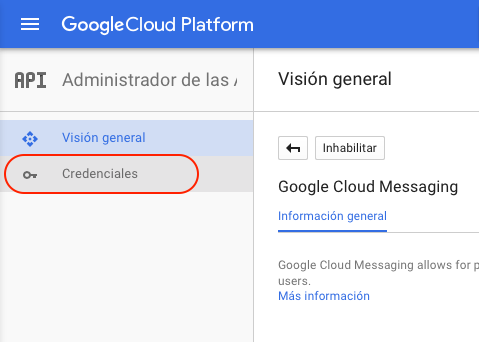 Notificaciones Push WP con OneSignal y Google Cloud Messaging